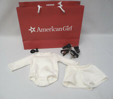 American Girl Doll  Ice Skating Outfit - Retired