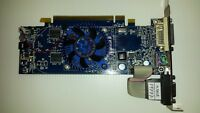 SCHEDA VIDEO ATI RADEON HD4350 / MB 256 TVO VGA/DVI
