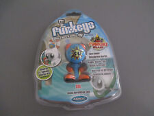 Mattel Kids UB Funkeys Sol Funkiki Island Radica ages 8+ Sealed