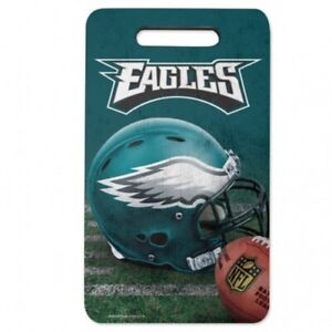 PHILADELPHIA EAGLES FUNCTIONAL SEAT CUSHION AND KNEEL PAD FROM WINCRAFT