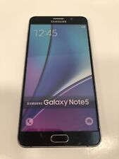 Samsung Galaxy Note 5 - Dummy Phone - Non-working - Display Toy Demo Android