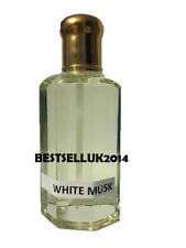 WHITE MUSK 100ML BY AL-HARAMAIN TOP SELLING PERFUME-MISKY-MUSK-ATTAR-ITR