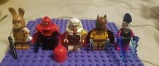 Lego Batman Movie Series 1 Minifigures (71017) lot