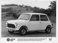 1970 Mini 1000 Press Photo 0002