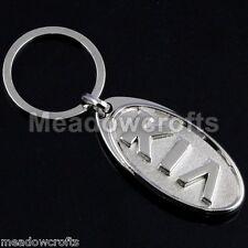 Kia Key Ring NEW with a Box - UK Seller - Car Keyring