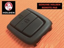 Genuine HOLDEN Commodore Key Remote Rubber Pad VE Replacement 2 Button-Free Post