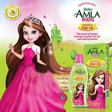 Dabur Amla Kids Nourishing Hair Oil for Long, Strong & Soft Hair 200ml