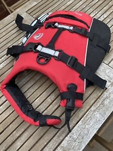 Ezy DOG Dog Life Jacket Size Large