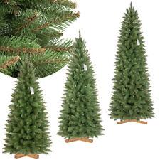 Fairytrees ® artificiales de árbol de navidad tannenbaum navidad pícea naturaleza ft12