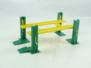Diorama Parts Car Lift Auto Service Equipment Brand New Lifter In Scale 1:43