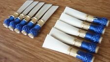 10 high quality bassoon reed blanks from Bonazza  cane - Fox2 /dukov_reeds BaF2/