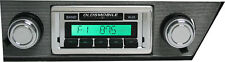 1968-1969 Oldsmobile Cutlass 442 AM FM Stereo Radio USA-230 200 watts Aux input_