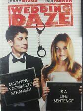 Wedding Daze (DVD, 2009)