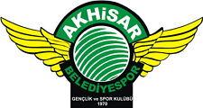 Akhisar Belediyespor Football Club Vinyl DieCut Sticker Decal Soccer 4 Stickers