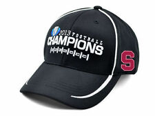 Stanford Cardinal Top of the World  NCAA 2013 Pac-12 Football Champs Hat Cap