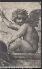 Italy Postcard - Cam Di Raffaello Scuola Di Atene - Raffaello  A5850
