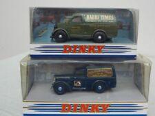 Diecast Vans with Custom Bundle