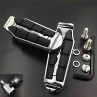 Tombstone Front Foot Peg Rest For 1996-2007 Honda Shadow VLX 600 VT600C Deluxe