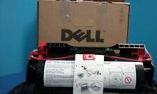 New Genuine Dell UD314 Black Toner Cartridge, High Yield