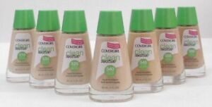 CoverGirl Clean Sensitive Liquid Foundation~ Choose Your Shade! Brand New