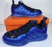 Nike Zoom Vapor X Posite Royal Blue Tennis Shoes Men's AO8760-500 Sz 8.5 US