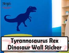 Tyrannosaurus Rex (T-Rex) Dinosaur Wall Vinyl Sticker