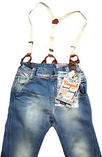 VINGINO Jeans Size 2/EU 92 with Straps New