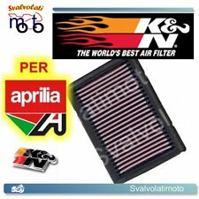FILTRO ARIA SPORTIVO K&N-KN-K N APRILIA SXV 550 2007 AL-4506