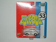 Johnny Lighting / White Lighting Hollywood On Wheels *The Love Bug* Moc Nice!
