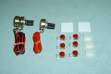 SLOT MACHINE VOLUME CONTROLS FOR 3 SPEAKER JAPANESE PACHISLO TOKEN MACHINES-NEW