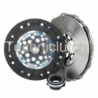 NATIONWIDE 3 PART CLUTCH KIT FOR AUDI A8 BERLINA 2.5 TDI