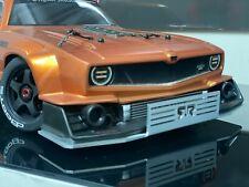 Arrma Felony Aluminum Front Splitter / Bumper -STP1155