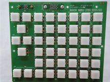 Used FANUC Key Board A86L-0001-0235 Tested