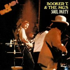 Booker T. & the MG's - Soul Party [New CD]