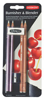 Derwent Blender and Burnisher Pencil Set, Drawing, Art Supplies 2301774