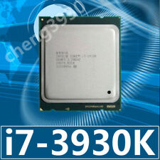 Intel Core i7-3930K CPU  6Core 3.2GHz 12MB LGA2011 CPU Processors