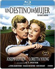 THE FARMER'S DAUGHTER Katie for Congress *Blu Ray B* Joseph Cotten Loretta Young