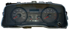 09 Ford Crown Victoria Police/Taxi Instrument Cluster Refurbished
