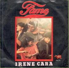 BOF FAME 45 TOURS HOLLANDE IRENE CARA