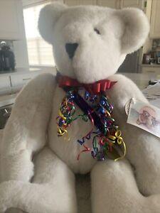vermont teddy bear