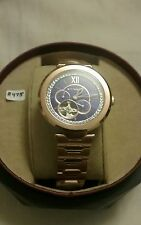 Wittnauer Automatic Rose Gold-Tone Stainless Steel Ladies Watch WN4024