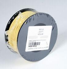 New Tuf-Line Western Filament Kevlar Cord 500lb 100ft