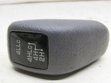 Mitsubishi Delica L400 94-97 2.8 4x4 gearbox gear selector knob