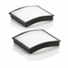 Mann-Filter | polen filtro (cu 1006-2) para bmw 3 e36 filtro, interior espacio aéreo |