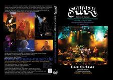 sahara - 2 x live in concert ( 2006 / 2007 )   DVD