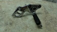 00 Suzuki GSX1300R GSX 1300 R Hayabusa Front Right Foot Peg