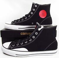 Converse x Chocolate Chuck Taylor CTAS PRO Hi  BLACK 159378C Men's 11