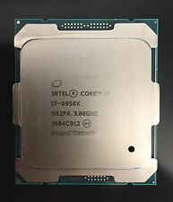 New Intel Core i7-6950X 25M Broadwell-E 10Core 3.0GHz LGA 2011-v3 140W
