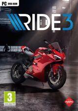 Ride 3 GLOBAL PC KEY