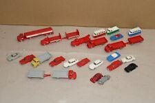 87/12-80, Lego 1:87, PKW LKW Konvolut